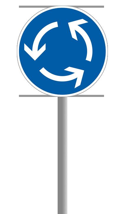 Kreisverkehr